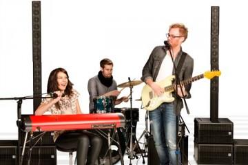 Adagio patrocina la house band oficial de Budweiser