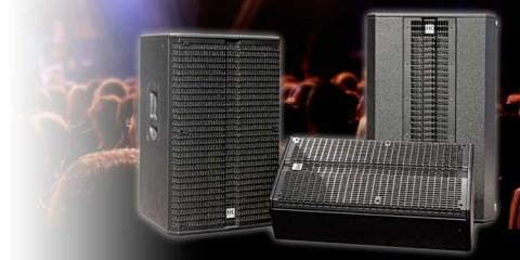 HK Audio Linear 5, nuevos satélite y subwoofer