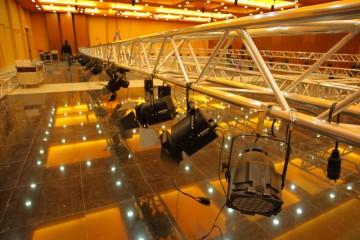 Equipson compra a Fantek, fabricante de truss y torres de elevación