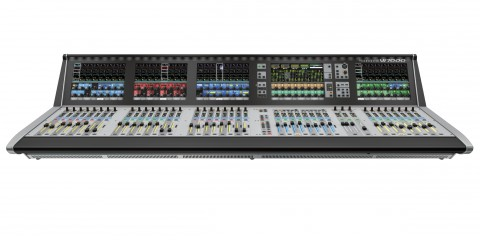 Shure y Soundcraft anuncian su colaboración conjunta durante Prolight and Sound 2015
