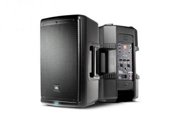 Cajas acústicas JBL Eon 610