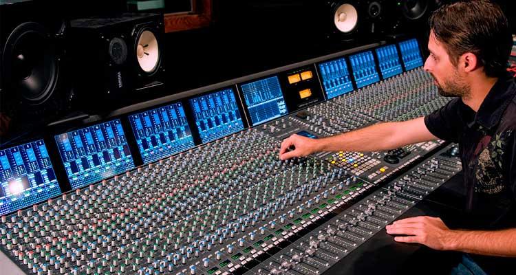 Técnico de Sonido para Audiovisuales, Grado Superior de Escuela CEV