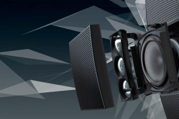 LD Systems CURV 500, un sistema PA de enorme flexibilidad -guías para configurarlo