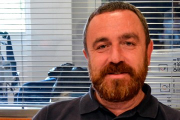 Víctor Pérez, nombrado Director Comercial en Adagio Pro