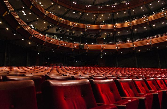 La majestuosidad de la Ópera de Gotemburgo
