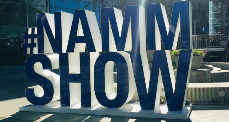 Adam Hall Group llega a Winter NAMM 2020 con nuevos productos de sonido e iluminación
