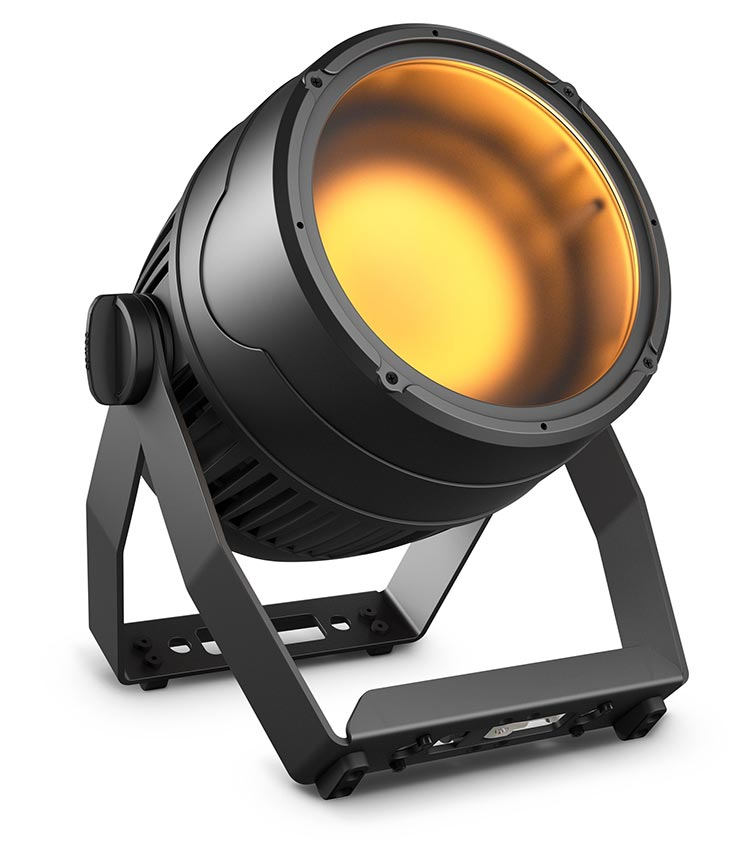 Foco PAR LED ZENIT Z180 G2 de Cameo Light