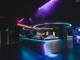 Lugar de peregrinación dance: Club Rezidenca (Eslovenia) con su sistema Cameo Light